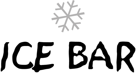 Ice Bar Logo